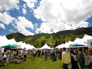 The Food & Wine Classic Turns 30
