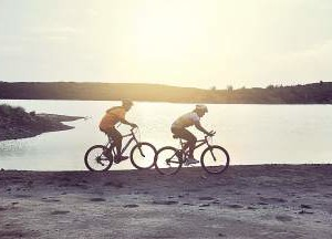 """Mountain Biking Curaçao,"" Aspen Times Weekly"