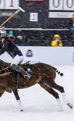 All You Need to Know About This Snow Polo Season