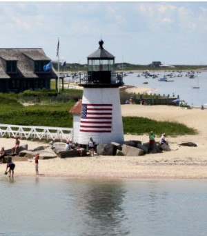 Reuniting with Nantucket, 20 years later, The Washington Post