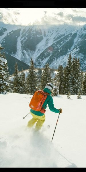 The Weekender: Aspen, Colorado