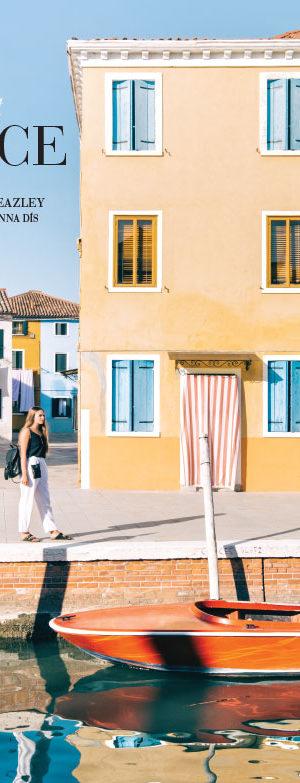Virtuoso Life: Venice